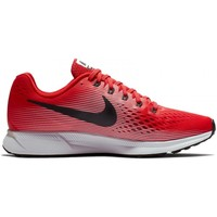 Chaussures Homme Baskets mode Nike Air Zoom Pegasus 34 - 880555-602 Rouge