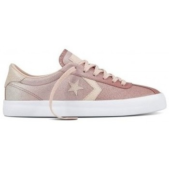 Chaussures Baskets mode Converse  Rose