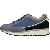 Chaussures Homme Baskets basses Alberto Guardiani SU76371E Sneakers Homme Jeans Jeans