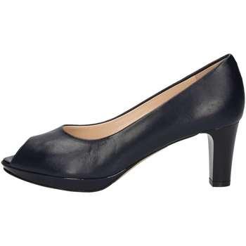 Chaussures Femme Escarpins Musella 016113 BLEU