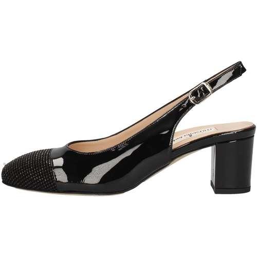 Chaussures Femme Sandales et Nu-pieds Musella 018505 Noir