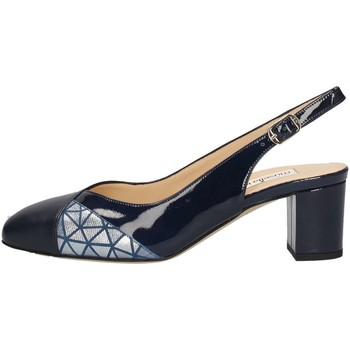 Chaussures Femme Sandales et Nu-pieds Musella 018620 Sandales Femme NAVY NAVY