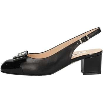 Chaussures Femme Sandales et Nu-pieds Musella 018665 Noir