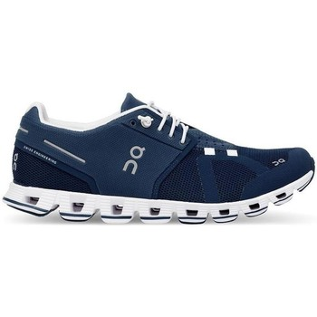 Chaussures Baskets basses On Running ONCLOUD2 WMAN blue