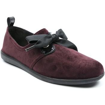 Chaussures Femme Mocassins Armistice STONE ONE W Bordeaux
