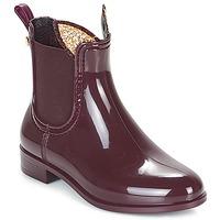 Chaussures Fille Bottes de pluie Lemon Jelly FAWN Bordeaux
