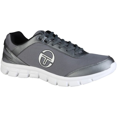 Sergio Tacchini - Baskets / sneakers homme - Gris clair ndbEI