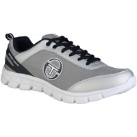 Chaussures Homme Baskets mode Sergio Tacchini - Baskets / sneakers homme - Gris clair Gris
