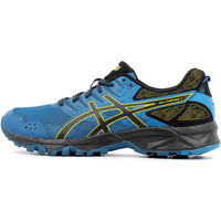 Chaussures Homme Running / trail Asics Gel Sonoma 3 Ink Blue / Black