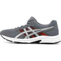 Chaussures Homme Running / trail Asics Gel Contend 4 Carbon / Silver