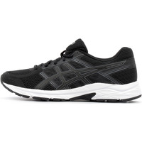 Chaussures Homme Running / trail Asics Gel Contend 4 Black / Carbon / White