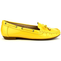 Chaussures Femme Ballerines / babies Cendriyon Ballerines Jaune Chaussures Femme, Jaune