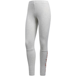 Vêtements Femme Leggings adidas Originals Collants  Essentials Linear Gris F gris
