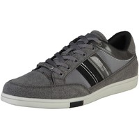 Chaussures Homme Baskets basses Sergio Tacchini - Baskets / sneakers Sremo - Gris shark Gris