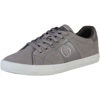 Chaussures Homme Baskets basses Sergio Tacchini - Baskets / sneakers Positano - Gris Gris