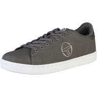 Chaussures Homme Baskets basses Sergio Tacchini - Baskets / sneakers Grantorino - Anthracite Gris