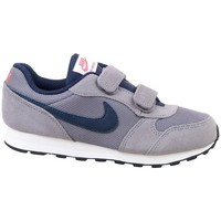 Chaussures Enfant Baskets basses Nike MD Runner 2 Psv Gris