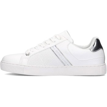 Chaussures Homme Baskets basses Versace E0YRBSD170113003 Blanc