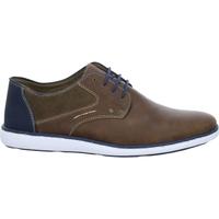 Chaussures Homme Baskets basses Rieker 1782427 Marron
