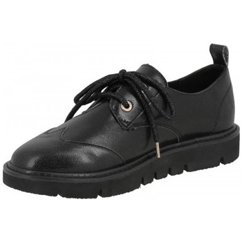 Chaussures Femme Derbies Armistice FOX DERBY W VEGA Noir