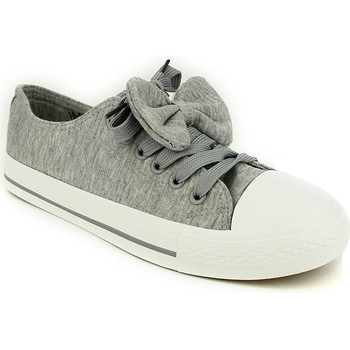 Chaussures Femme Baskets basses Cendriyon Baskets Gris Chaussures Femme, Gris
