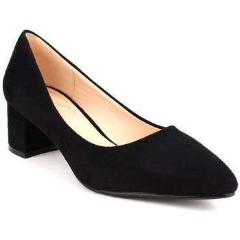 Chaussures Femme Escarpins Cendriyon Escarpins Noir Chaussures Femme, Noir