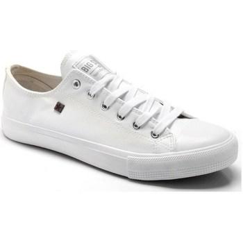 Chaussures Femme Baskets basses Big Star V274869 Blanc