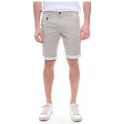 Vêtements Homme Shorts / Bermudas Ritchie Bermuda chino BODELTA Beige