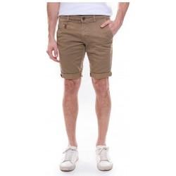 Vêtements Homme Shorts / Bermudas Ritchie Bermuda chino BODELTA Marron