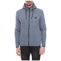 Vêtements Homme Sweats Ritchie Sweat à capuche zippé WANTOS Bleu