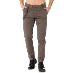 Vêtements Homme Pantalons Antony Morato MMTR00402 / 4029 Kaki