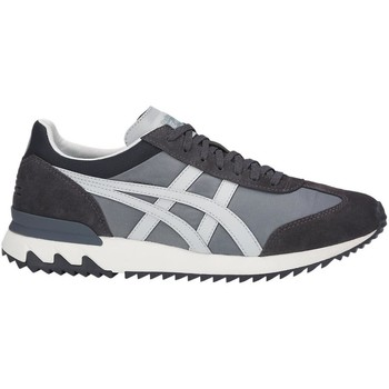 Chaussures Homme Baskets mode Asics Onitsuka Tiger Zapatillas California 78 EX Gris