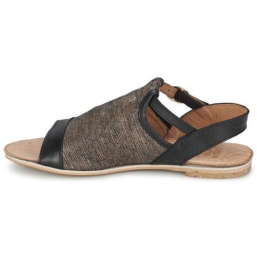 Craft Sandales pieds Et Noir Femme Nu Chaussures Coqueterra EHbWeD9I2Y