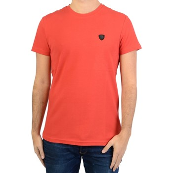 Vêtements Homme T-shirts manches courtes Redskins Tee-Shirt  Cherry Mew Rouge