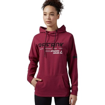 Sweat-shirt Reebok Sport Workout Cotton Series Oth