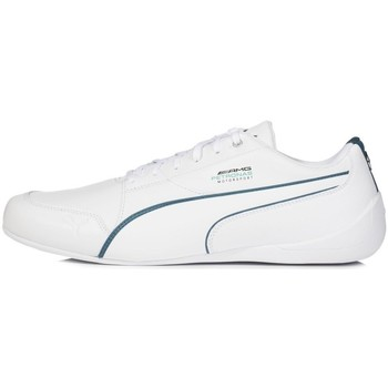 Chaussures Homme Baskets basses Puma Drift Cat 7 Blanc