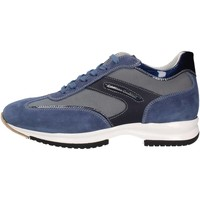 Chaussures Homme Baskets basses Cristiano Gualtieri 458/1SP Sneakers Homme bleu