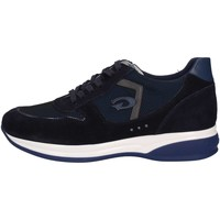 Cristiano Gualtieri 3000 Sneakers Homme bleu - Chaussures Baskets basses Homme