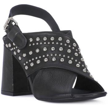 Chaussures Femme Sandales et Nu-pieds Juice Shoes SANDALO ISCO TEVERE Nero