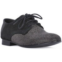 Chaussures Femme Derbies Juice Shoes NAVA Nero