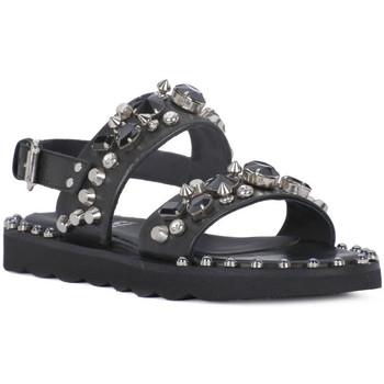 Chaussures Femme Sandales et Nu-pieds Juice Shoes ONDA GANGE Nero