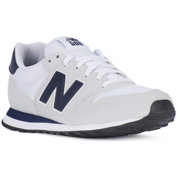 Chaussures Homme Baskets mode New Balance GM500OWN Bianco