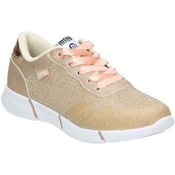Chaussures Fille Baskets basses MTNG 47567 ROSE