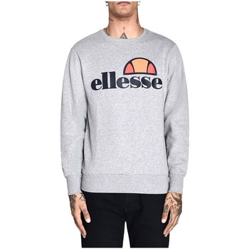 Sweat-shirt Ellesse SUDADERA SUCCISO GREY CAMO