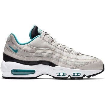 Chaussures Homme Baskets basses Nike ZAPATILLAS  AIR MAX 95 ESSENTIAL Gris