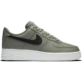 Chaussures Homme Baskets basses Nike ZAPATILLAS  AIR FORCE 1 Vert