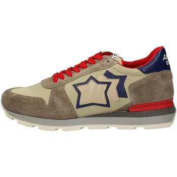 Chaussures Homme Baskets basses Atlantic Stars SIRIUS -KS-63R Sneakers Homme Mud Mud