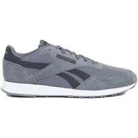 Chaussures Homme Baskets basses Reebok Sport Royal Ultra Gris