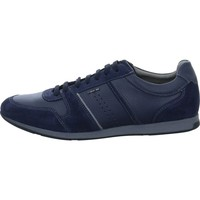 Chaussures Homme Baskets basses Geox Clemet Noir