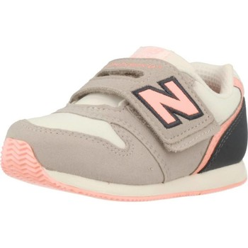 Chaussures Fille Baskets basses New Balance FS996 PCI multicouleur